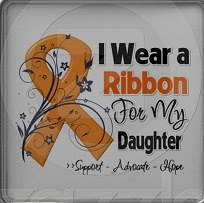 CRPS ribbon daughter